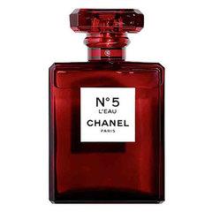 Chanel № 5 L' Eau Red Edition