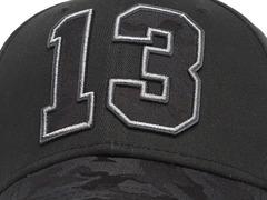 Бейсболка №13 (подростковая)