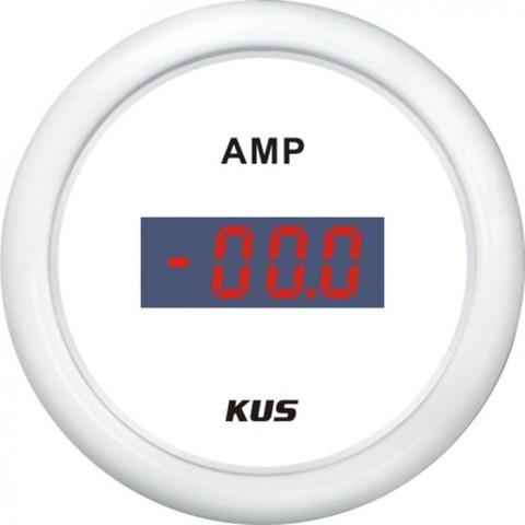 Амперметр цифровой 80-0-80 (WW)