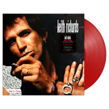 Keith Richards / Talk Is Cheap (Coloured Vinyl)(LP)