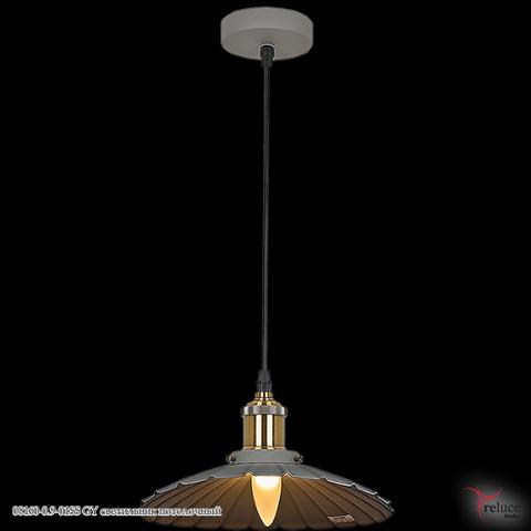 08160-0.9-01SS GY светильник потолочный