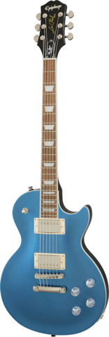 EPIPHONE Les Paul Muse Radio Blue Metallic