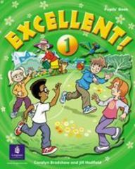 Excellent 1 Pupils Book