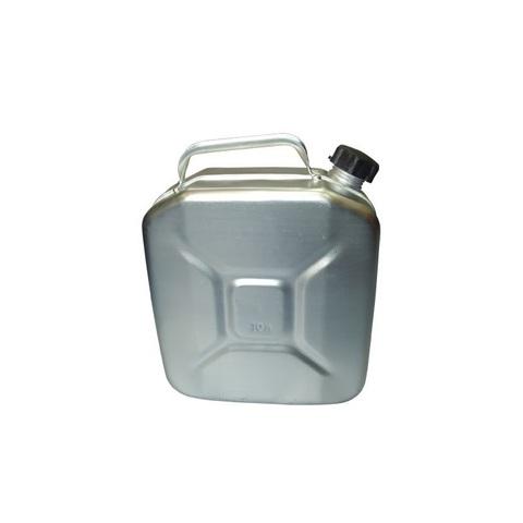Канистра алюминиевая 10 литров