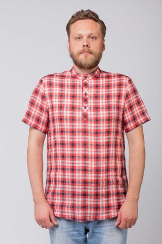 Рубашка льняная Амурская