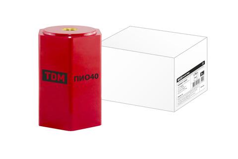 Изолятор опорный ПИО40 TDM