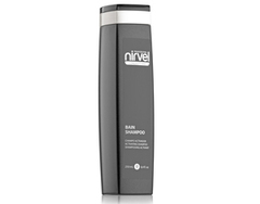 NIRVEL longevity bain shampoo шампунь против старения волос 250 мл