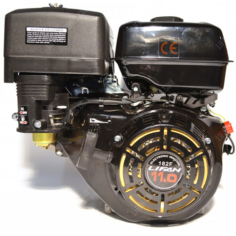 Двигатель Lifan 182F в интернет-магазине ЯрТехника