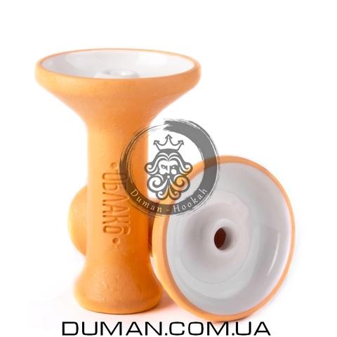 Чаша Oblako Phunnel M MONO (Облако) |Orange M