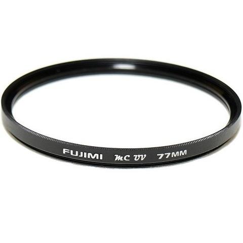 Ультрафиолетовый фильтр Fujimi MC-UV 49mm