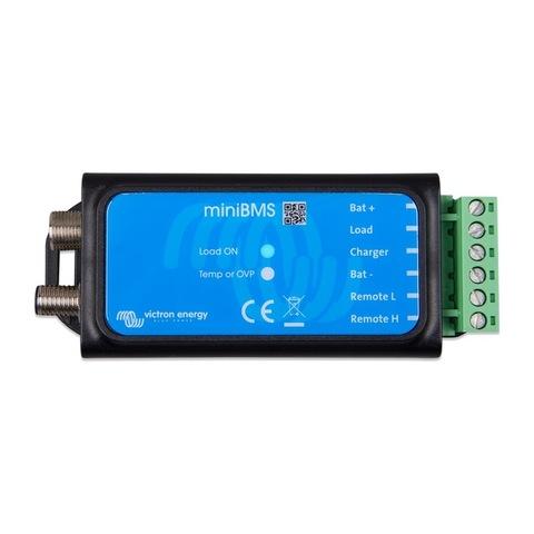 Система контроля miniBMS для литиевых батарей Victron серии Smart