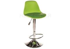 Барный стул Софт (Soft) зеленый