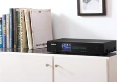 Интернет радио/Радиоприемник SANGEAN WFT-2D+