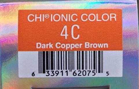 Крем-краска CHI Ионик 4 C  85 гр