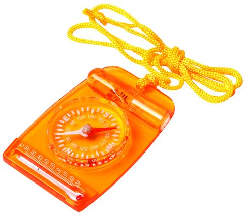 Компас мультифункциональный Мини AceCamp Mini Multi Compass