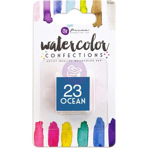 Акварельные краски штучно Prima Watercolor Confections Watercolor Pan Refill - Цвет 23