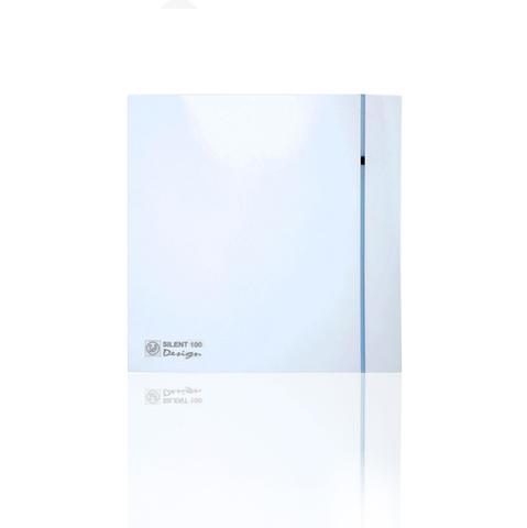 Накладной вентилятор Soler & Palau SILENT-100 CZ DESIGN-3С