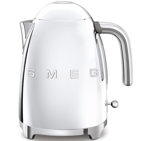 Чайник электрический Smeg KLF03SSEU