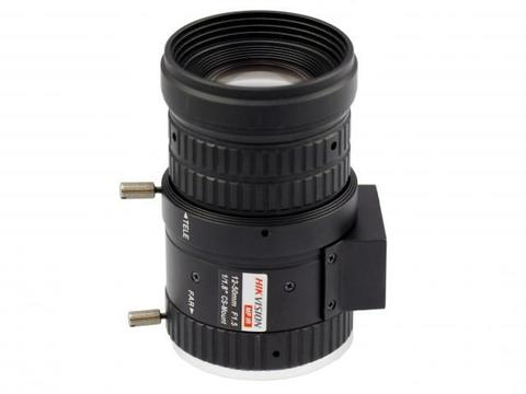 Объектив Hikvision HV1250D-MPIR