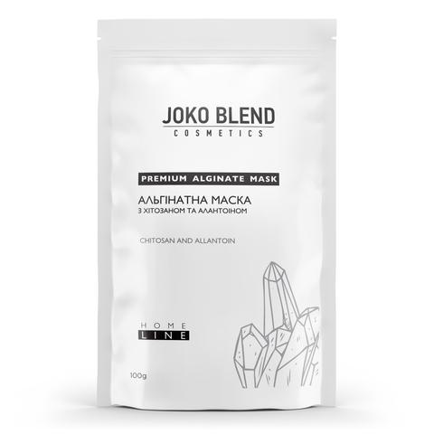 Альгинатная маска с хитозаном и аллантоином Joko Blend 100 г (1)