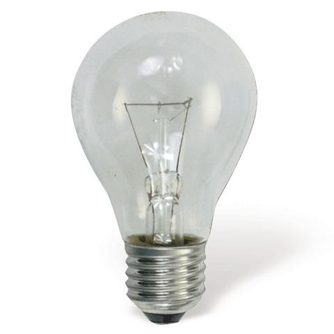 "Лампа накаливания""Osram"" Шар 60 Вт E27 230B 1шт"