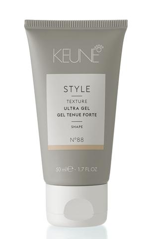 Keune Стиль Гель ультра для эффекта мокрых волос  STYLE ULTRA GEL