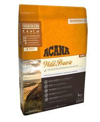 Acana Regionals Wild Prairie Cat корм беззерновой для кошек (курица) 1,8 кг