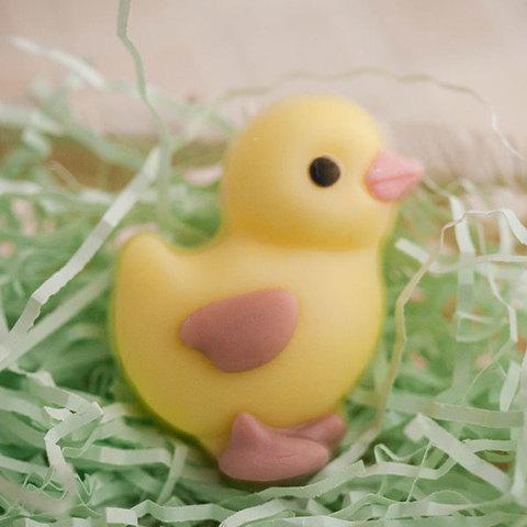 Мыло Цыпленок мульт. Форма пластиковая
