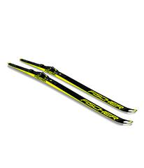 Профессиональные лыжи FISCHER  SPEEDMAX 3D SKATE COLD STIFF IFP (спеццех) (2019/2020) для конькового хода