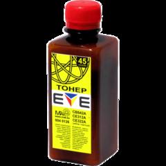 MAK EVE CB542A/CE322A/CF352A, желтый (yellow), 45г (Этот тонер используется для производства картриджей MAK) - купить в компании CRMtver