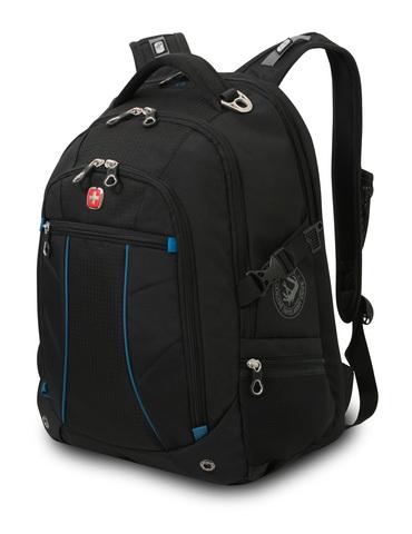Картинка рюкзак для ноутбука Wenger 3118203408