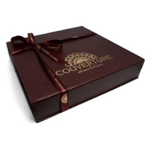 Бельгийский шоколад в подарочной упаковке (средний)