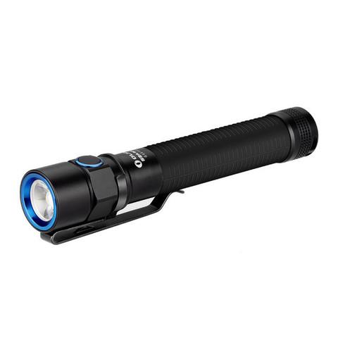 Фонарь светодиодный Olight S2A Baton Черный