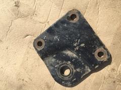 Кронштейн крепления передней рессоры MAN TGA 81417200118