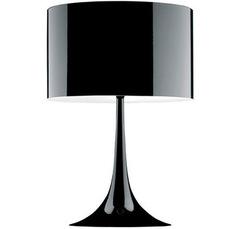 лампа настольная Spun Light T