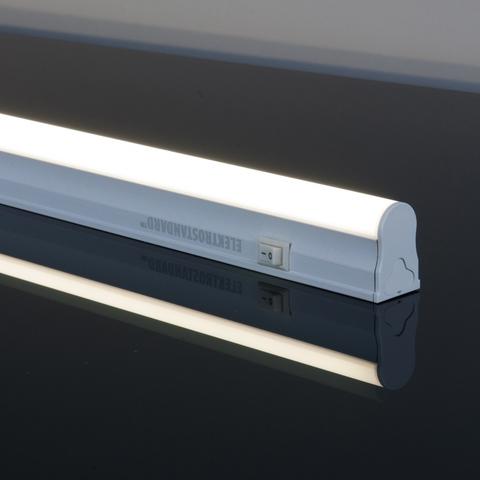 Светодиодный светильник Led Stick Т5 60см 48led 9W 4200K LST01 9W