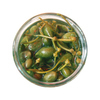 Каперсы на веточке (плоды каперсов) Casa Rinaldi 370 гр