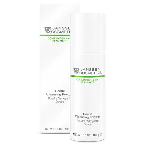 Janssen Gentle Cleansing Powder