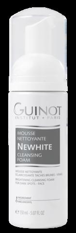 Guinot Mousse Nettoyante Newhite