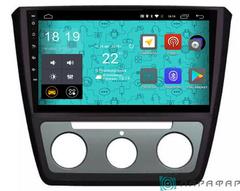 Штатная магнитола для Skoda Yeti 13-17 на Android 6.0 Parafar PF994Lite