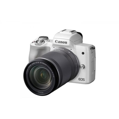 Фотоаппарат Canon EOS M50 Kit 18-150mm IS STM