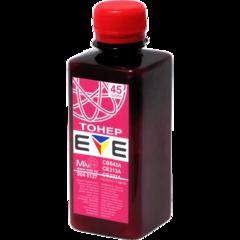 MAK EVE CB543A/CE323A/CF353A, пурпурный (magenta), 45г (Этот тонер используется для производства картриджей MAK) - купить в компании CRMtver