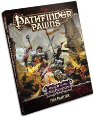 Pathfinder: Wrath of the Righteous Pawn Collection