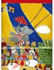 Tamburin 2 Poster