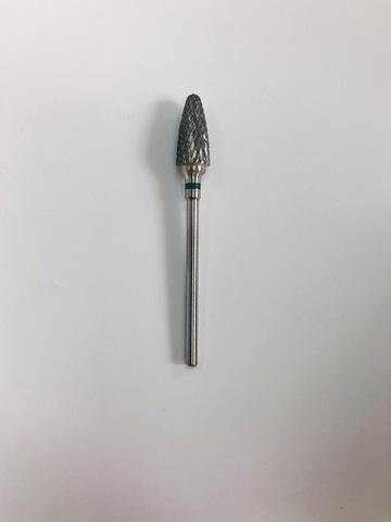 Фреза для маникюрного аппарата твердосплавная FRZS-1