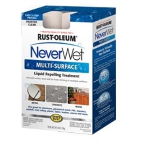 Liquid Repelling Treatment водоотталкивающее самоочищающееся покрытие NEVERWET