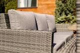 Комплект мебели Палермо из искусственного ротанга