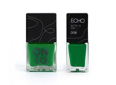 ONIQ  Лак для стемпинга. Echo:  Witch's Eye 008