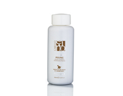 NIRVEL пилинг-шампунь перед терапией capillari peeling shampoo 1000 мл