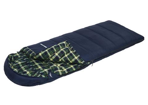 Спальный мешок TREK PLANET Chelsea XL Comfort, с правой молнией